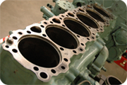 Used Engine & Transmission Parts, Reconditioned Engine & Transmission Parts