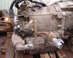 Allison MD3060P Automatic Transmission, MD3060, MD 3060